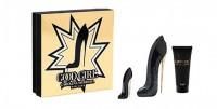 Carolina Herrera Good Girl Supreme Eau de Parfum Spray 80Ml Set