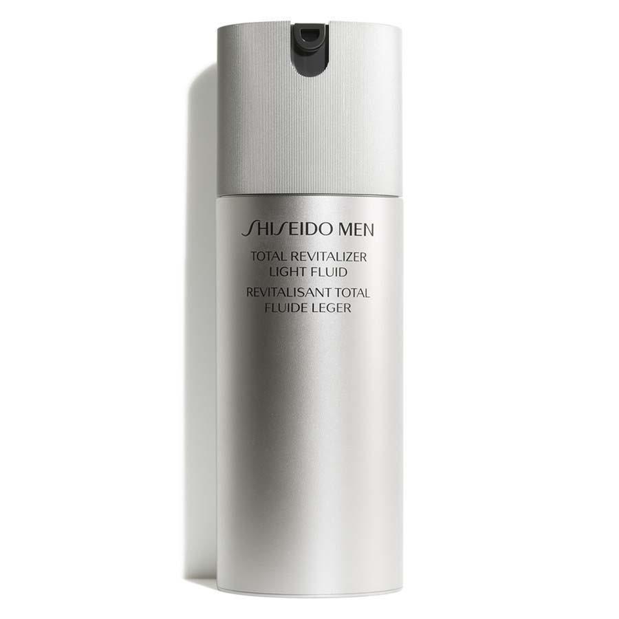 Shiseido - Men Total Revitalizer Light Fluid -