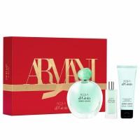 Giorgio Armani Acqua Di Gioia Eau de Parfum 100Ml Set