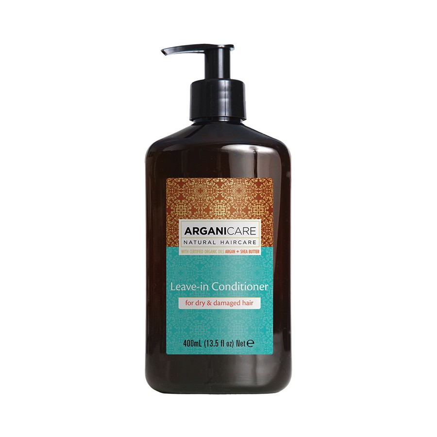 Arganicare - Leave In Conditioner Damaged Hair -