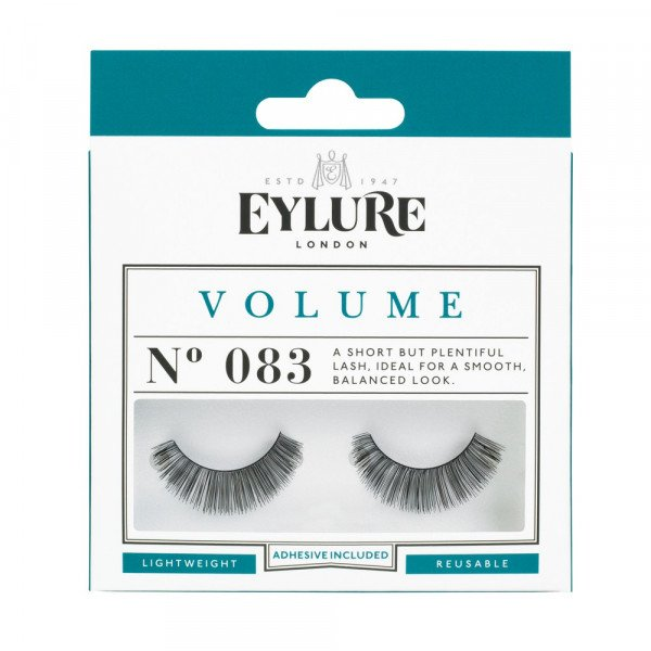 Eylure - Pestanas Volume Nº 083 -