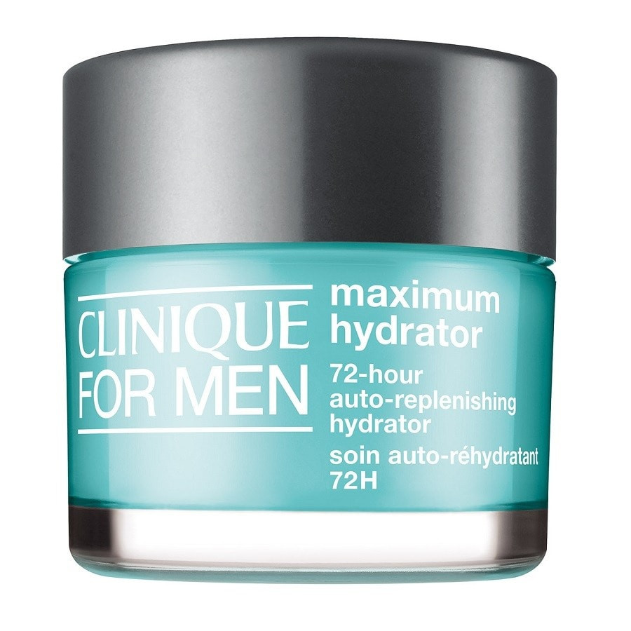 Clinique - Clinique For Men Hydrator 72H Auto-Replenishing -