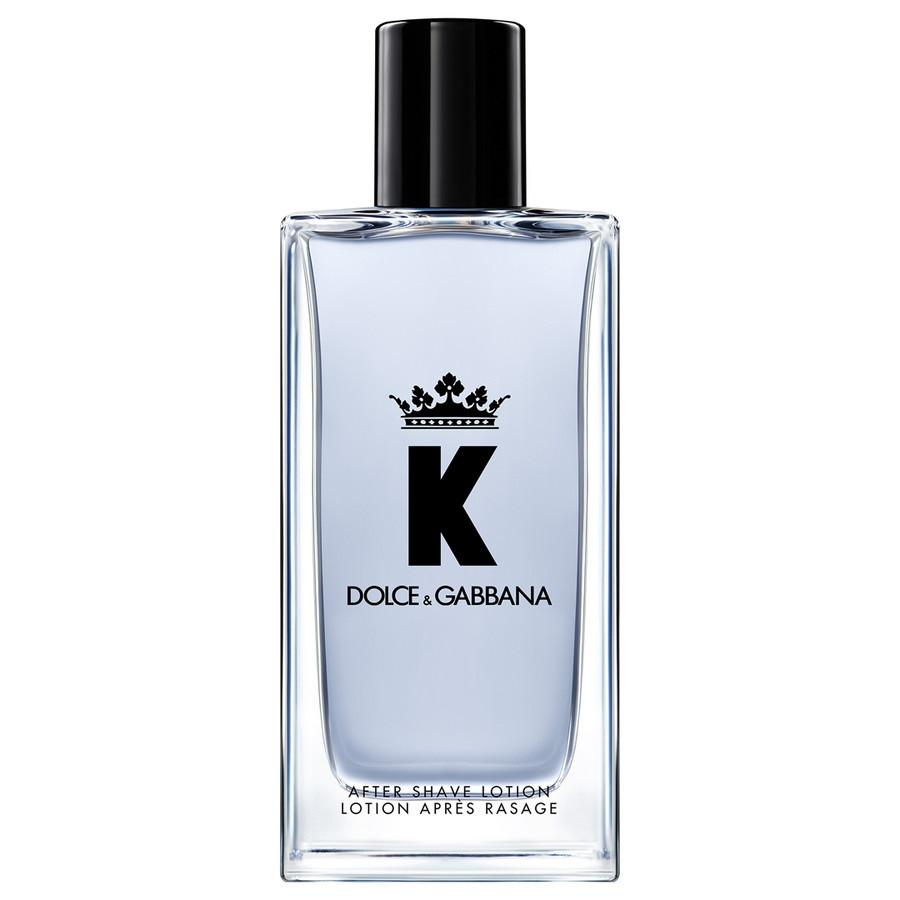 Dolce&Gabbana - K By Dolce Gabbana After Shave Lotion -
