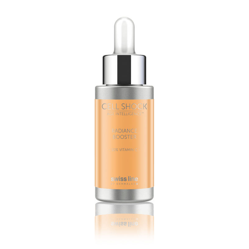 Swissline - Cell Shock Luxe-Lift Radiance Booster -