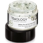 Teaology Cleansing Green Tea Detox Face Scrub