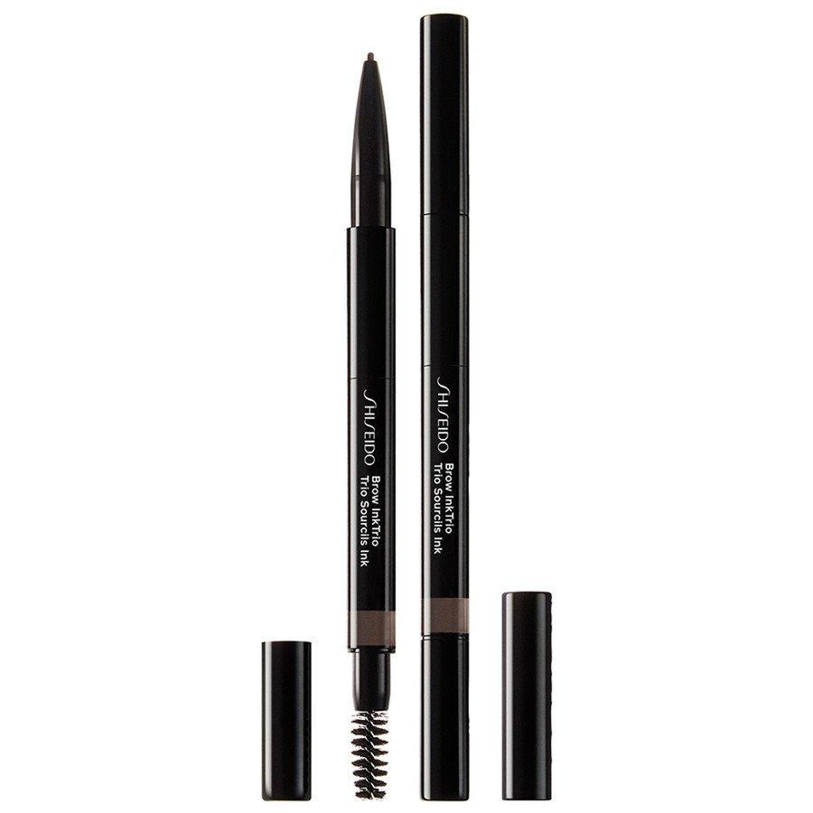 Shiseido - Eyebrow Colour Brow Ink Trio - 3