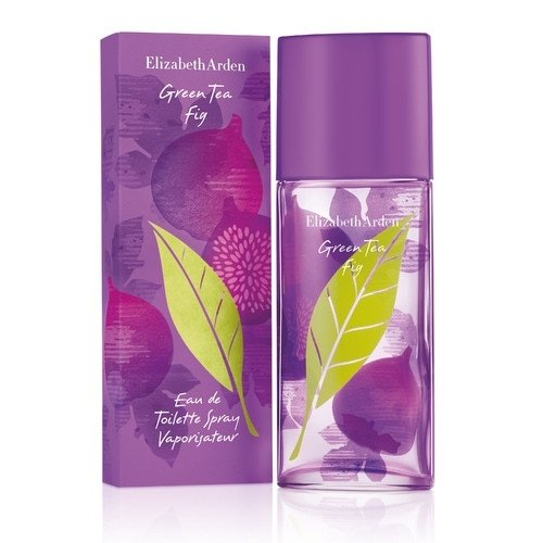 Elizabeth Arden - Green Tea Fig Eau de Toilette -  50 ml