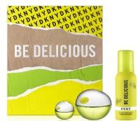 DKNY DKNY Be Delicious Woman Eau de Parfum 50Ml Set