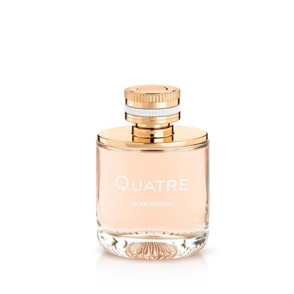 Boucheron - Quatre pour Femme Eau de Parfum - 100 ml