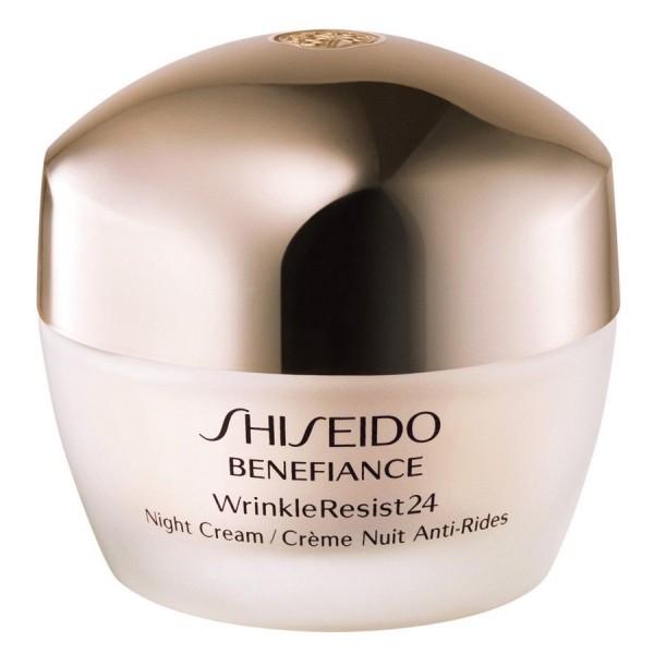 Shiseido - Benefiance Night Cream -