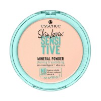 ESSENCE Skin Lovin' Sensitive Mineral Powder