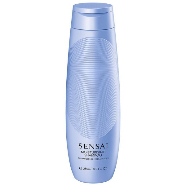SENSAI - Hair Care Haircare Series -