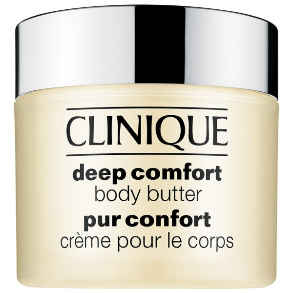 Clinique - Deep Comfort™ Body Butter -