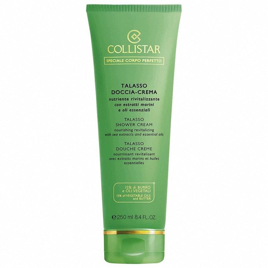 Collistar - Talasso Shower Cream -