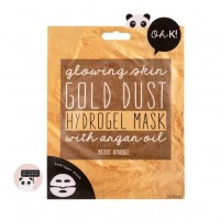 Oh K! Gold Dust Hydrogelmask