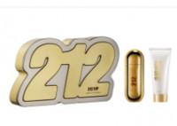 Carolina Herrera 212 VIP Eau de Parfum 50Ml Set