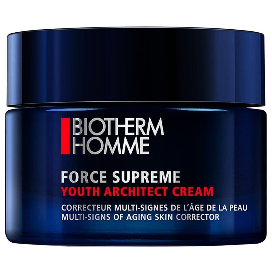 Biotherm Homme - Force Supreme Youth Architect Creme -