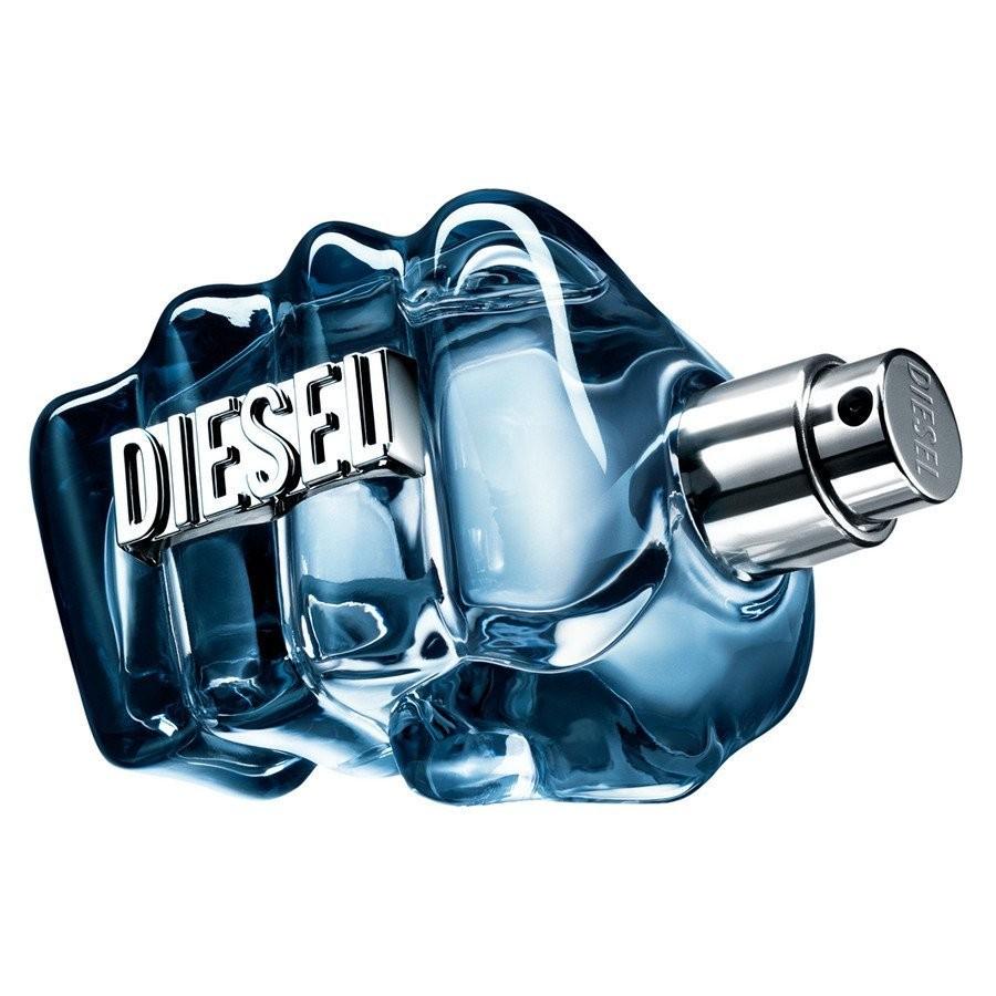 Diesel - Diesel Only de Brave Eau de Toilette - 75 ml