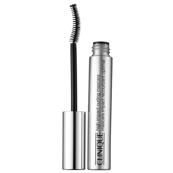 Clinique - High Impact™ Curling Mascara - Nr. 01 - Black