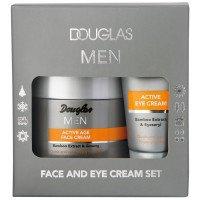 Douglas Men Face And Eye Cream Set