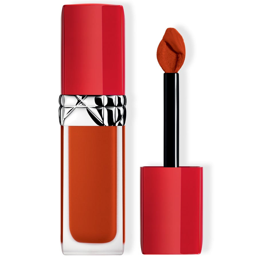DIOR - Rouge Lips Ultra Care Liquid -  707 - Bliss