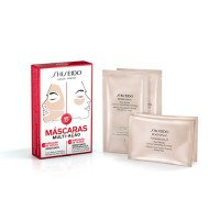 Shiseido Benefiance Mask Set