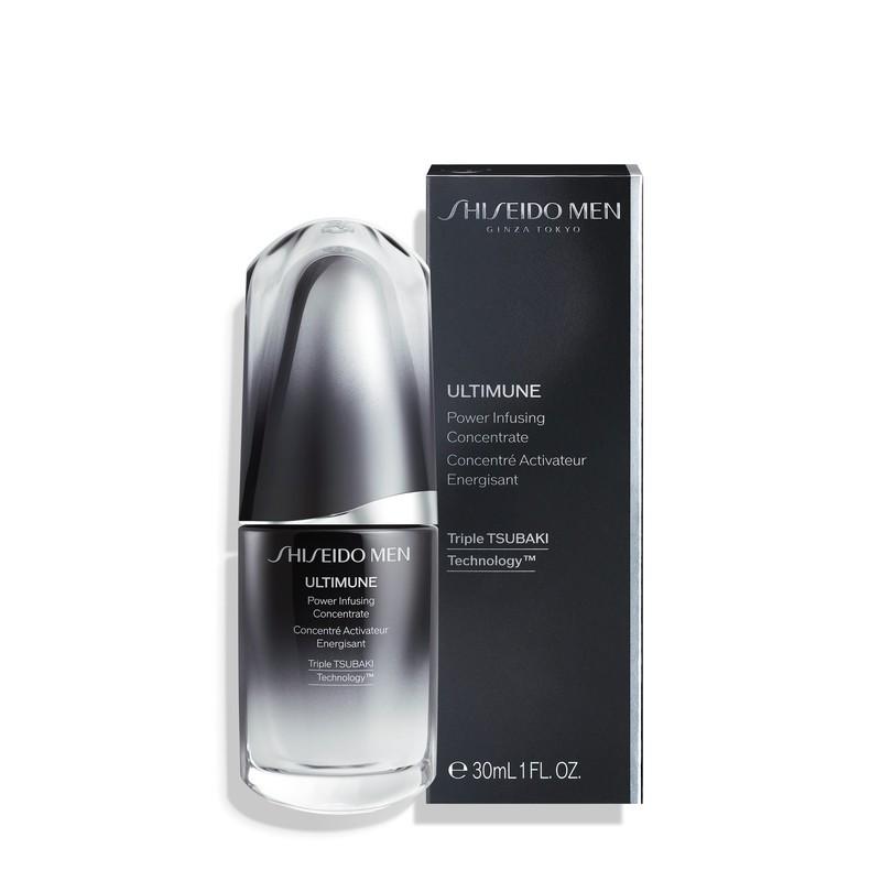 Shiseido - Ultimune Serum -