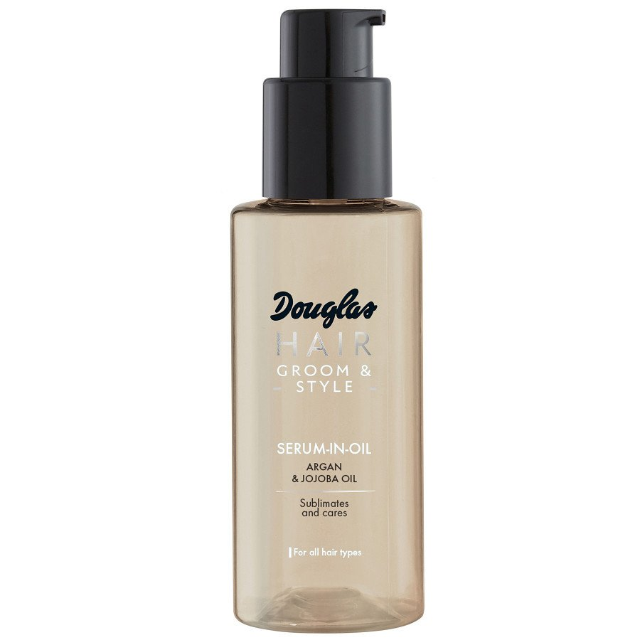 Douglas Collection - Serum-In-Oil Groom And Style -