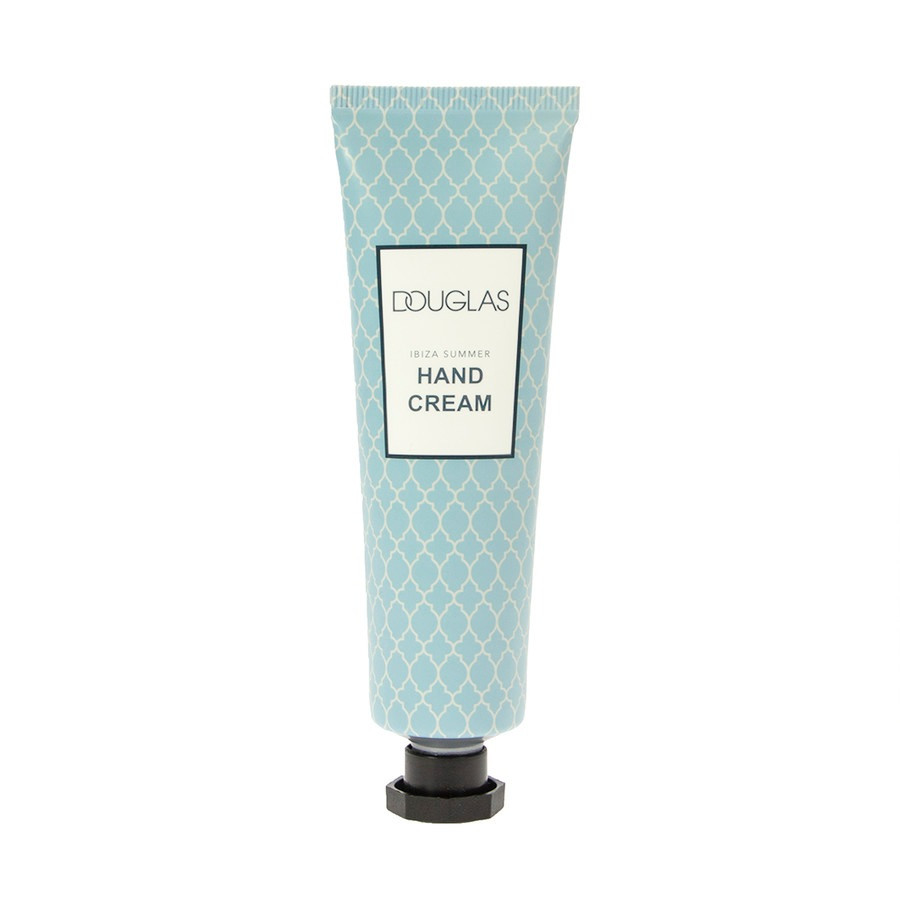 Douglas Exclusivos - Ibiza Summer Hand Cream Light Blue -