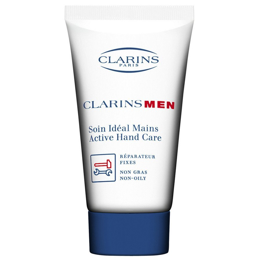 Clarins - Soin Idéal Mains -