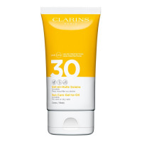 Clarins Sun Care Gel Solaire Corps SPF 30