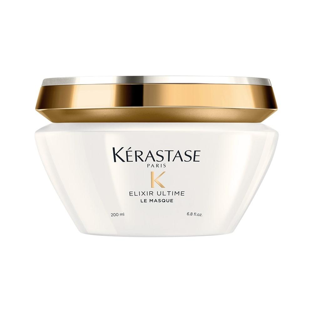 Kérastase - Elixir Ultime Ultime Máscara -