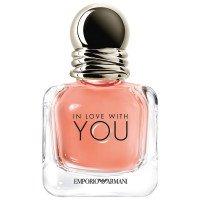 Giorgio Armani Emporio You For Her In Love With You Eau de Parfum Intense