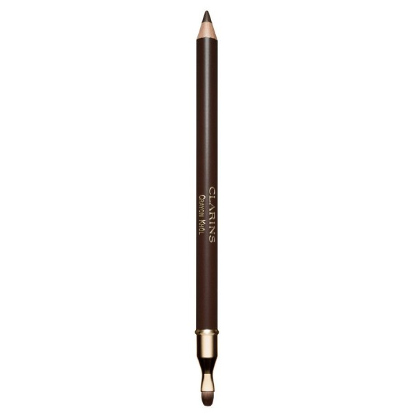 Clarins - Kohl Eye Pencils - 02 - deep brown
