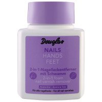 Douglas Nails Hands Feet Express Nail Polish Remover