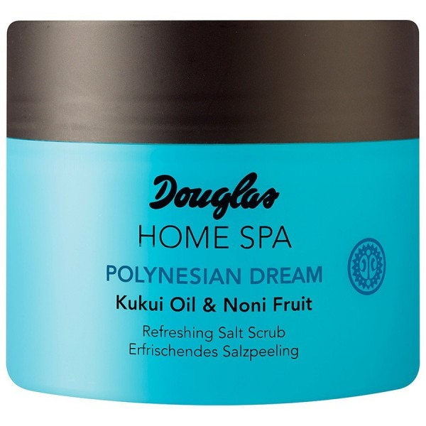 Douglas Home Spa - Polynesian Dream Salt Scrub -
