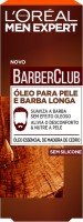 L'Oréal Paris Men Expert Barber Club Óleo Rosto e Barba