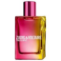 Zadig & Voltaire This Is Love Her Love Pour Elle Eau de Parfum