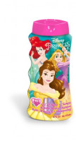 Disney Princess Gel-Shampoo 2In1