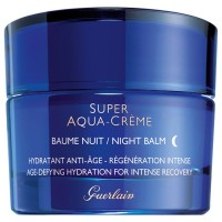 Guerlain Super Aqua-Night Cream