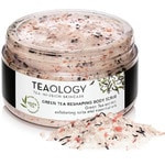 Teaology Special Care Green Tea Reshaping Body Scrub
