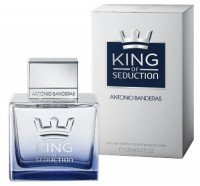 Antonio Banderas King Of Seduction Eau de Toilette