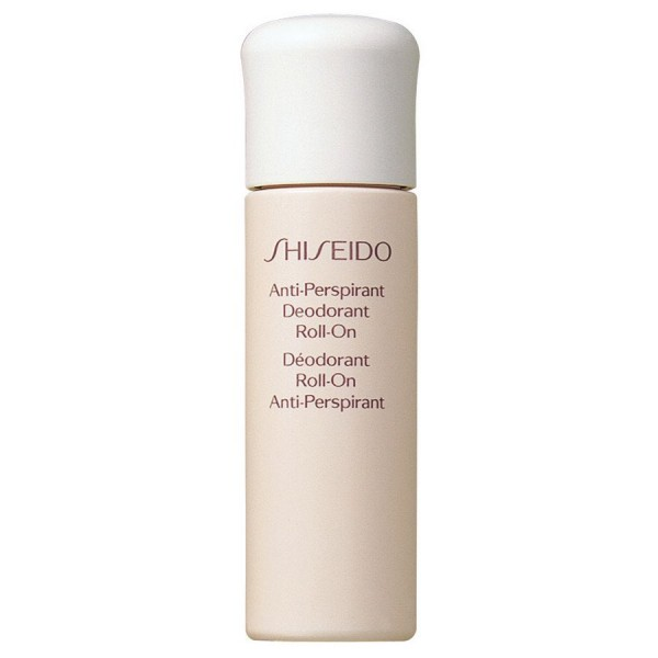 Shiseido - Deo Roll-On -