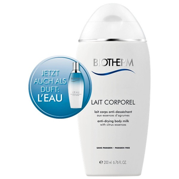Biotherm - Lait Corporel - 200 ml