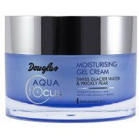Douglas Focus Moisturizing Gel-Cream