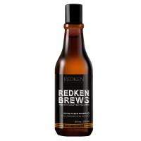 Redken Brews Men Extra Clean Shampoo
