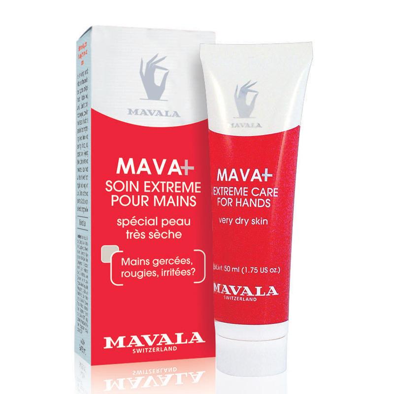 Mavala - Mava + Creme Extreme Tube -