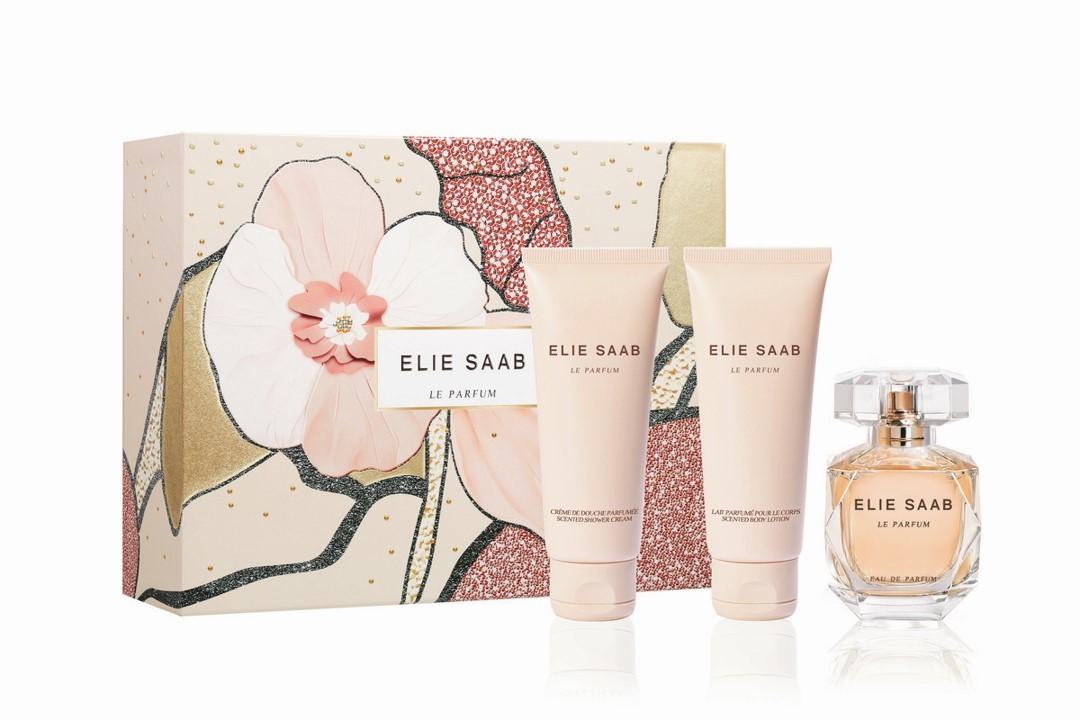 Elie Saab - Le Parfum Eau de Parfum 50Ml Set -