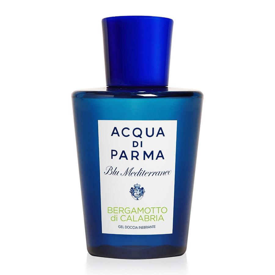 Acqua di Parma - Bergamotto Calabria Shower Gel -