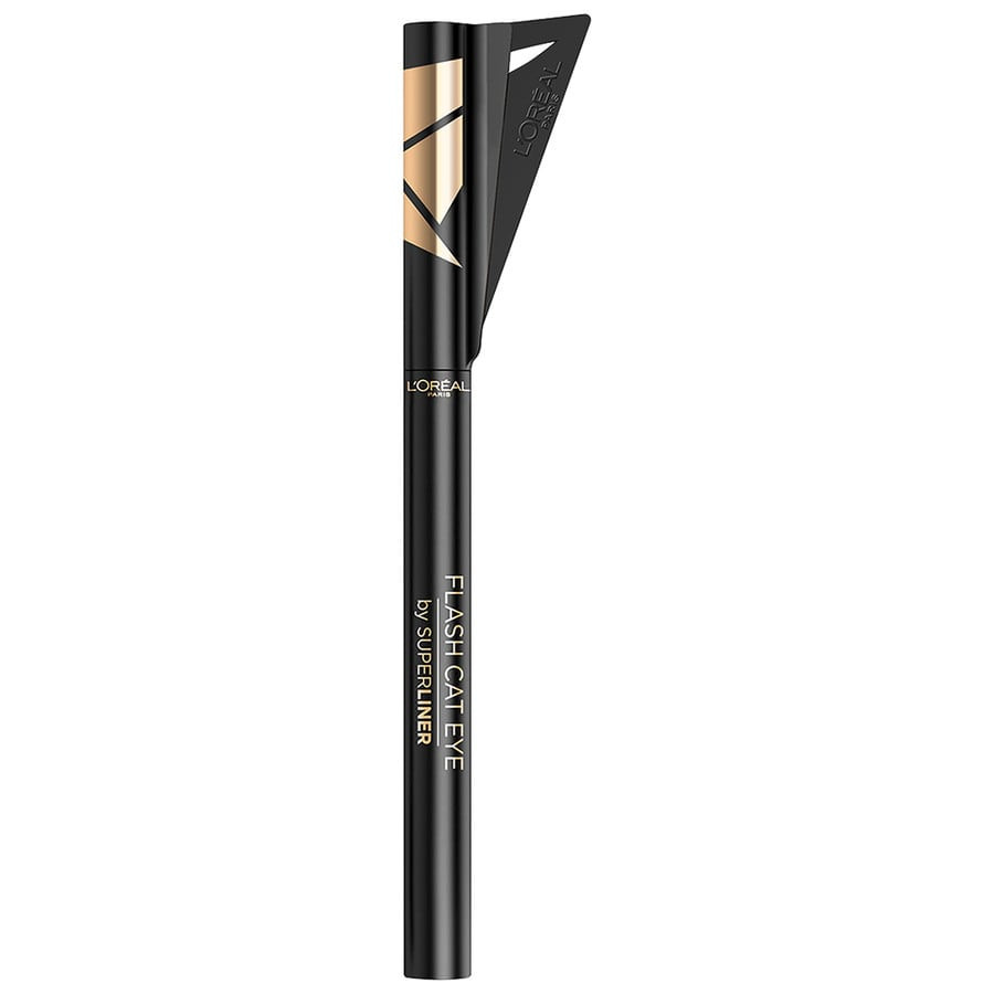 L'Oréal Paris - Eyeliner Superline Cat Eye -
